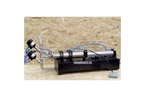 Дозатор Filler-PRO-500 от 10 до 500 мл