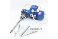 Мешалка электрическая для пароводяного котла Термосфера