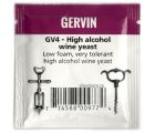 Дрожжи винные Gervin GV4 High Alcohol Wine