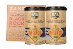Солодовый экстракт Black Rock Craft Wakatu Pilsner