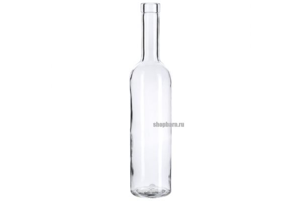 Бутылка Оригинальная 0,7 л