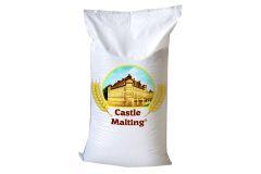 Солод ячменный пивоваренный Chateau Diastatic Malt (Castle Malting), мешок 25 кг