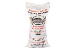 Солод ячменный пивоваренный Chateau Pale Ale Malt EBC 7-10 (Castle Malting) мешок 25 кг